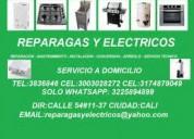 Estufas hornos calentadores freidores asadores cel 3225894899