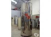 Servicio tÉcnico especializado de calentadores en acero inoxidable 4883093