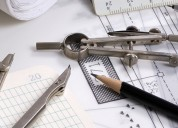 Levantamientos y dibujo de planos de ingenieria civil