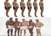 Busco hombre gordo no importa edad