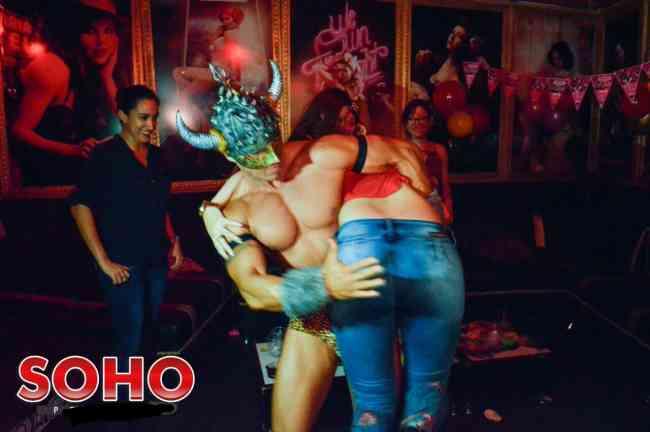 stripper y masajista  Hot Men 3154031245