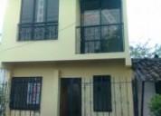 Baratisima!!! se vende linda casa biplantas en jamundi