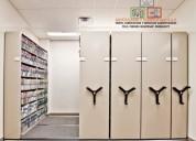 Mantenimiento preventivo de oficinas