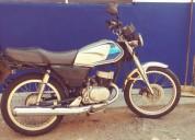 Vendo moto akt 100 dos tiempos