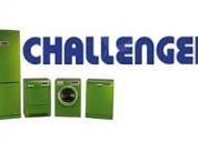 Challenger servicio tecnico a domicilio llame 3114737399