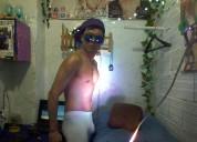masaje relax en chapinero con erotismo
