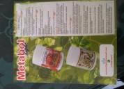 Metabol pedidos  3125612417