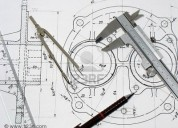 Ofrecemos servicios de dibujo tÉcnico