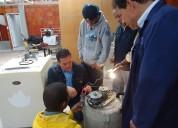 Aprenda a reparar lavadoras