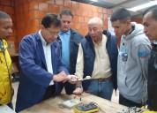 Aprenda  a reparar circuitos electrónicos