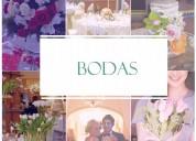 Organización de eventos en cali 15 años y matrimon