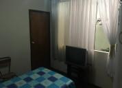 Rento habitacion cama ,wifi,cable,baño3145542791