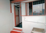Se arrienda oficina segundo piso villavicencio