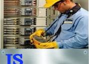 Emergencias elÉctricas tolima