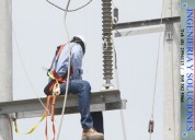 instalaciones elÉctricas tolima