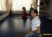 Sanandor meditación yoga reiky