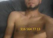 Paisita con ganas de placer y sexo, hacerte masaje