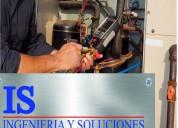 Ingeniero electrico asesorÍa gratis