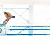 Clases personalizadas de natacion