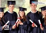 Aseorías, clases y tutorías particulares
