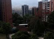 Arriendo apartamento poblado, sector castropol