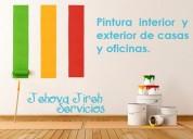 Servicio de pintura de oficinas y apartamentos