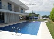 Cc933 excelente casa en el condominio verde sol