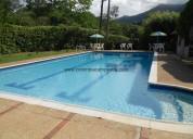 Cc936 finca con piscina para 16 personas.