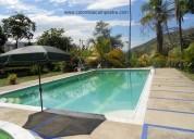 Cc938 finca con piscina para 26 personas.