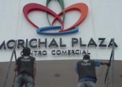 Letreros en acrilico, especializados para empresas