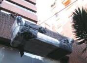 Vehiculos acondicionados para mudanzas nacionales