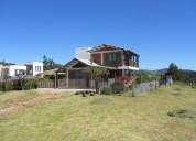 Sv214 para la venta linda casa con terreno