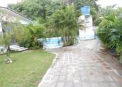 Sv321 casa de 170 mts2 con piscina.