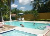 Sv346 linda casa de 156 mts2 con piscina.