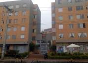 Apartamento en venta cj mirador el tunal. estrato