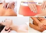 Masaje energetico terapeutico y relajante bta nort