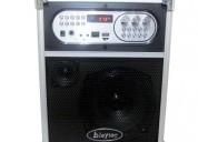 Sonido potente bleytec bc-sp 1455 - usb  full