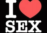 Busco un encuentro sexual con mujer madura...