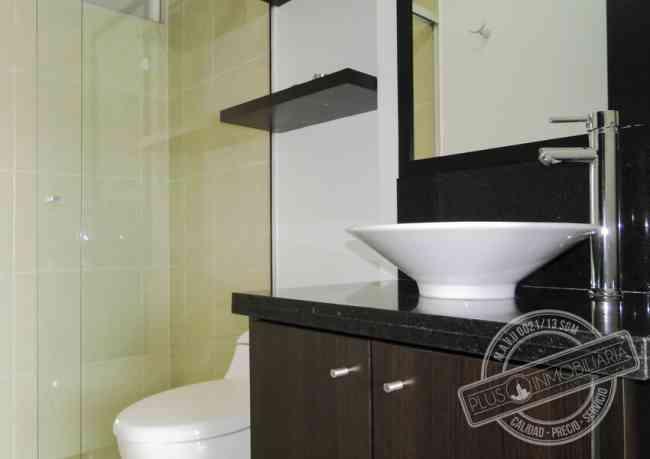 Apartamento Amoblado Poblado | A286