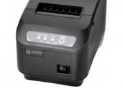 Impresora punto de venta termica 3nstar rpt005