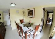 Apartamento en venta en el barrio catilla. estrato