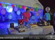 Fiestas infantiles eventos sociales