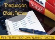 Traducciones en 8 idiomas, profesionales a su servicio en medellin...tel: 5808030!!