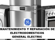 General electric servicio a domicilio - 3013145188