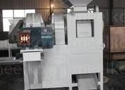 Prensa para hacer carbon en briquetas mkbc04
