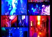 Video beam karaoke fiestas infantiles eventos hora loca en cali