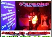 Karaoke – karaoke – karaoke – karaoke - karaoke cali