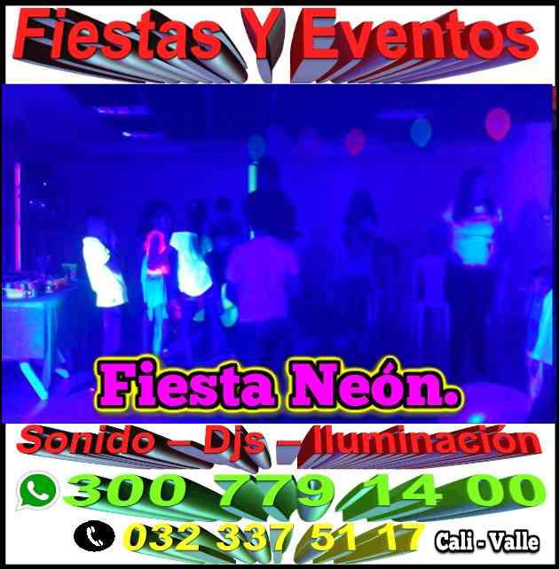 Alquiler De Luces Y Sonido Para Fiestas En Cali 300 779 14 00