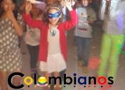 Fiestas infantiles recreacion tabio