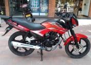 Moto united motors nitrox 150r 2014 venta en bogot